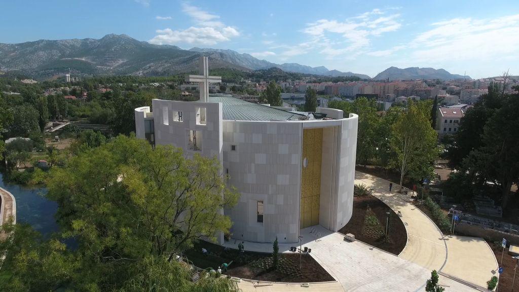 Foto: Splitsko-makarska nadbiskupija